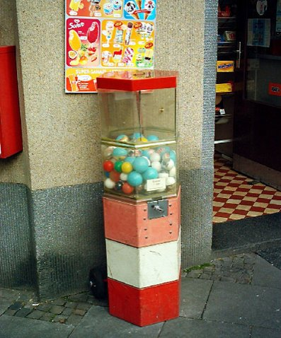 Automaten-Koeln