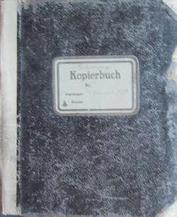 Kopierbuch