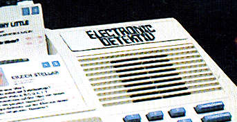 Electronic-Detective