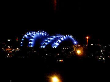 Koeln-Nacht