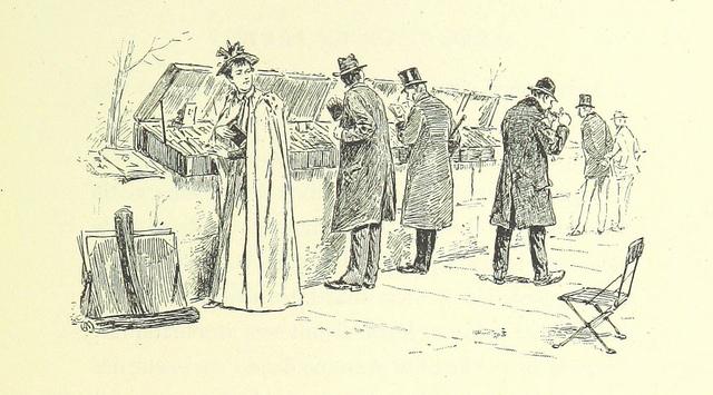 Buchkäufer - ohne Okopenko